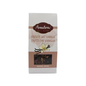Aufguss Früchte mit Vanille