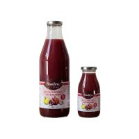 Apfel Granatapfel mit Ingwer 100%