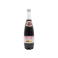 Himbeer-Zitrone Sirup